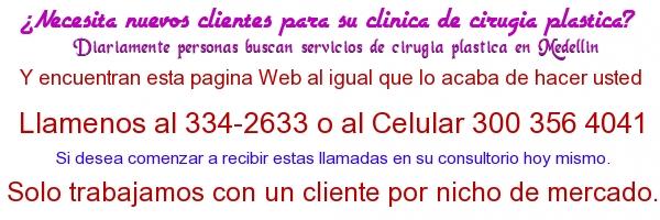 Cirugia Plastica Medellin